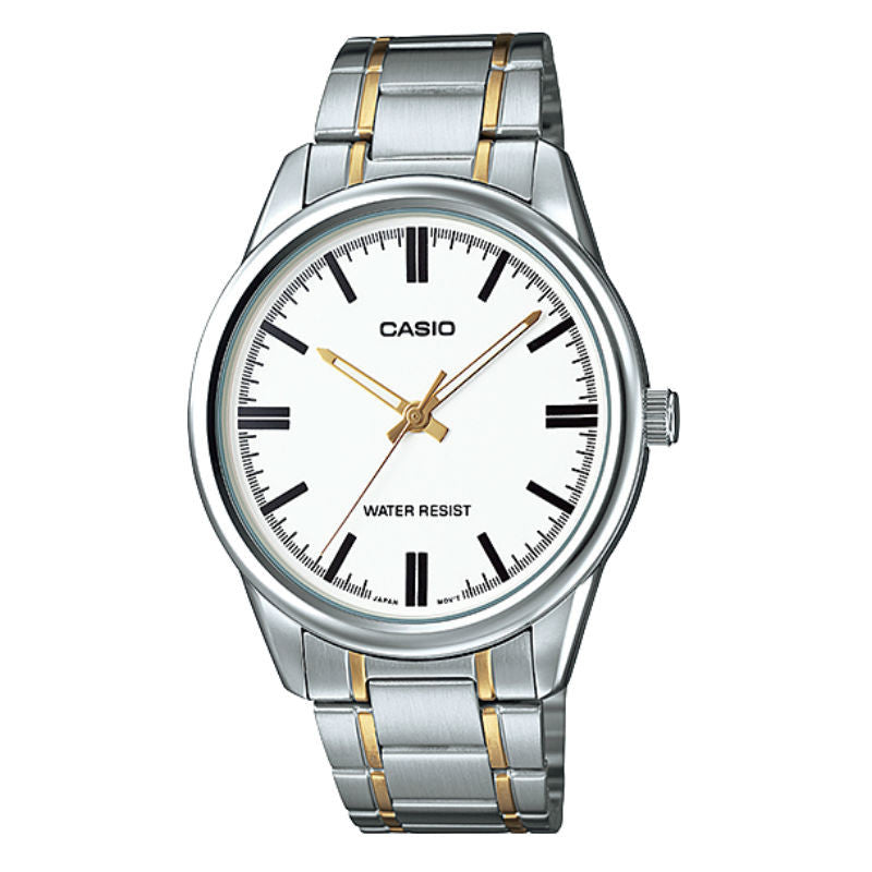 Casio Standard MTP-V005SG-7A Watch (New with Tags)