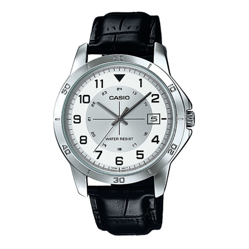 Casio Standard MTP-V008L-7B1 Watch (New with Tags)