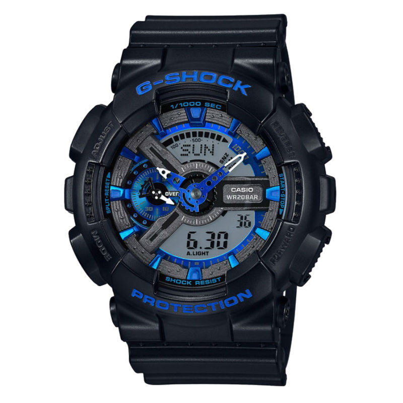 Casio G-Shock GA-110CB-1A Watch (New with Tags)