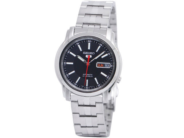 Seiko 5 Automatic SNKL83 Watch (New with Tags)