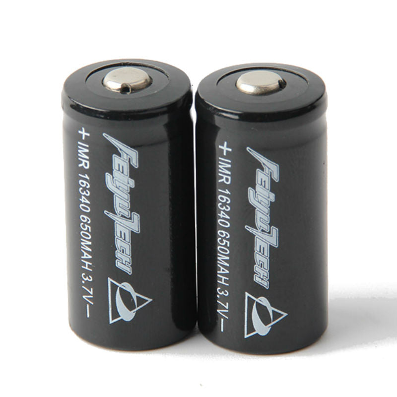 Feiyu Tech 16340 Rechargeable Battery for WG