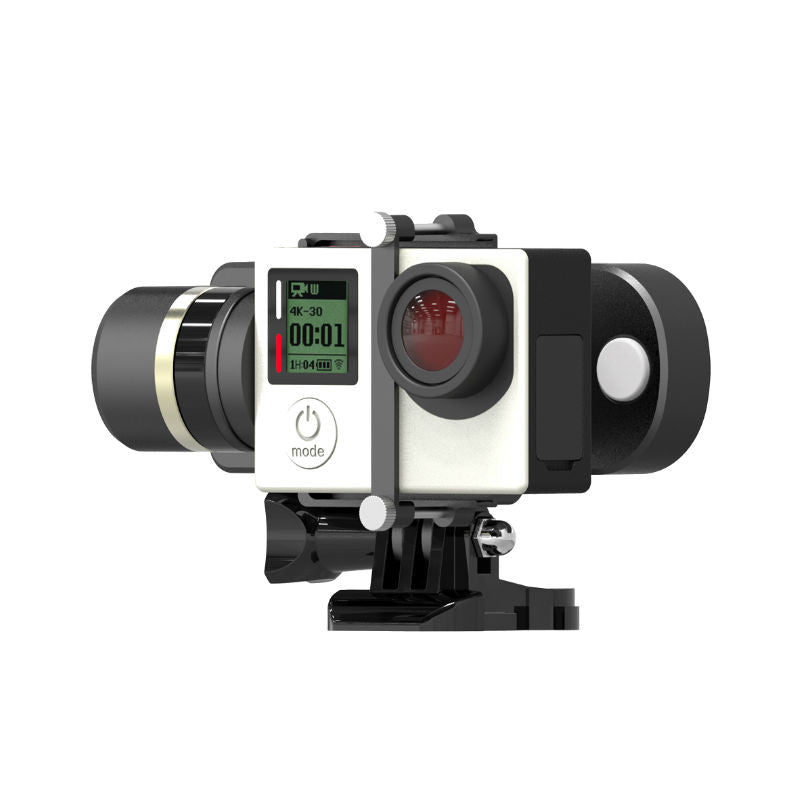 Feiyu Tech FY-WG Mini 2 Axis Wearable Gimbal for GoPro