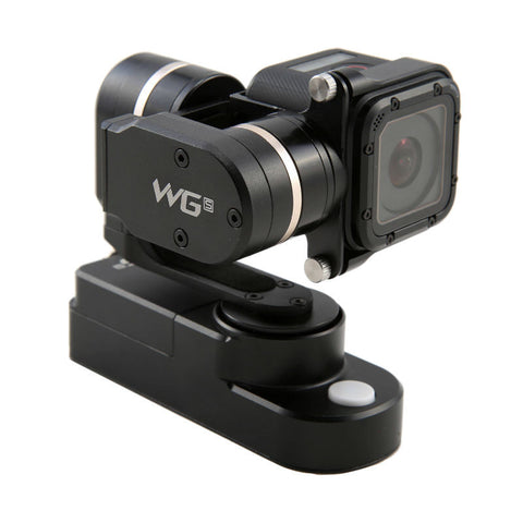 Feiyu Tech FY-WGS Wearable Gimbal for GoPro Hero4 Session