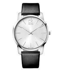 Calvin Klein City K2G211C6 Watch (New with Tags)