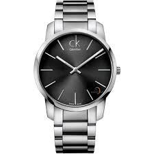 Calvin Klein City K2G23161 Watch (New with Tags)
