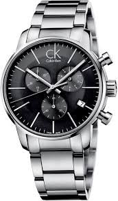 Calvin Klein City K2G27143 Watch (New with Tags)