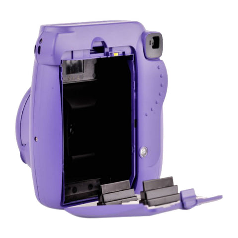 Fuji Film Instax Mini 8 Grape Instant Camera