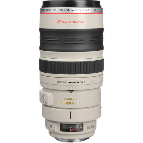 Canon EF 100-400mm f4.5-5.6L IS USM Lens