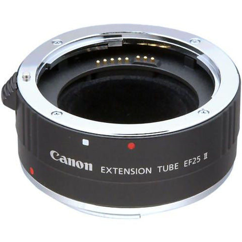 Canon Extension Tube EF 25 II Lens