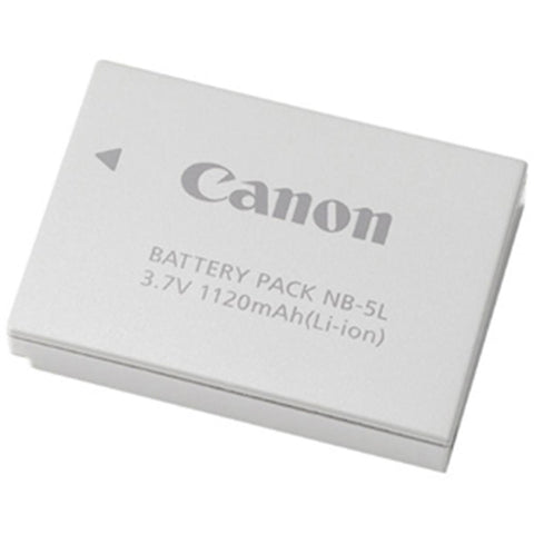 Canon NB-5L Original Battery