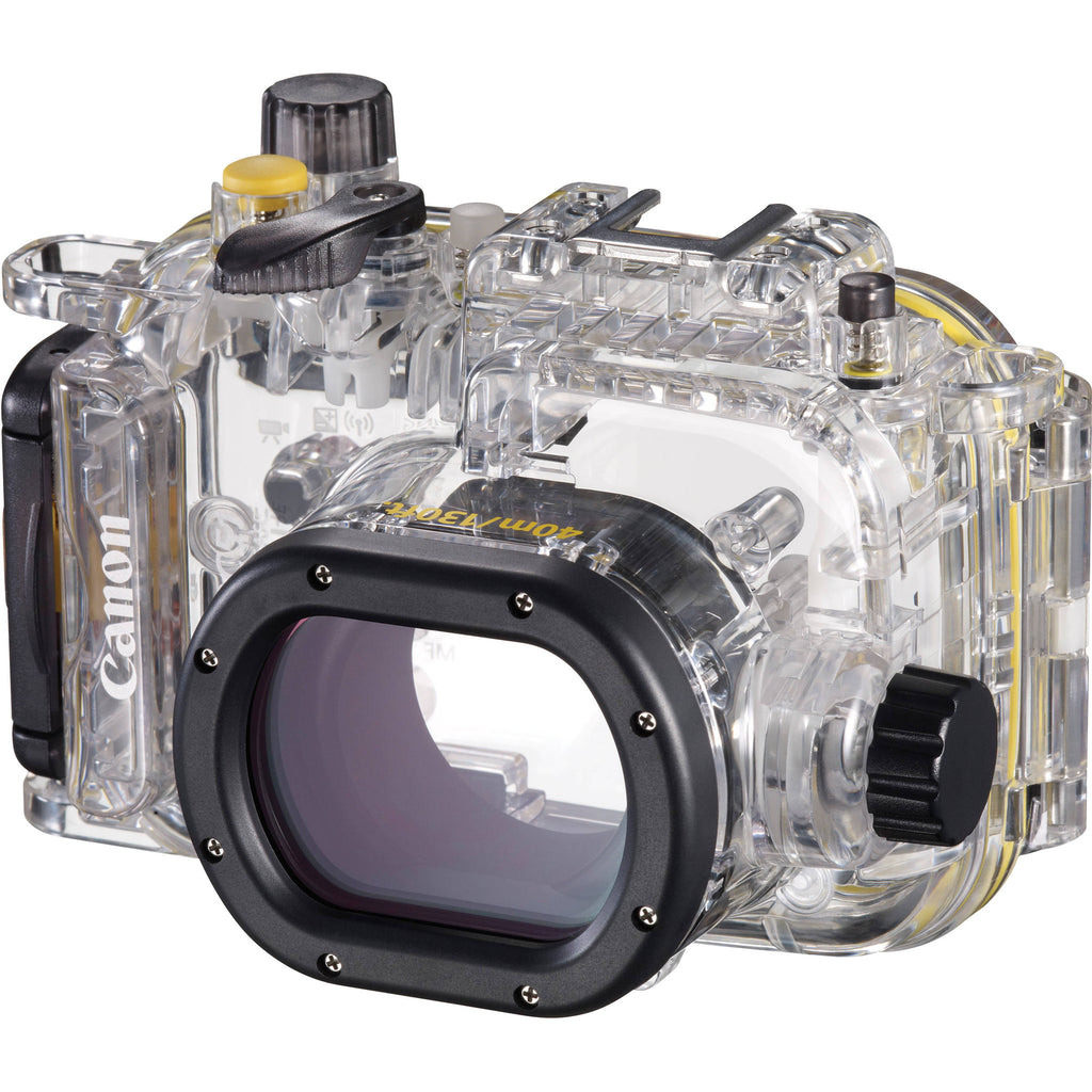 Canon WP-DC51 Waterproof Case for S120 Camera