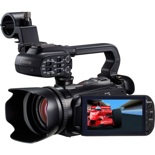 Canon XA10 High Definition Professional Camcorder