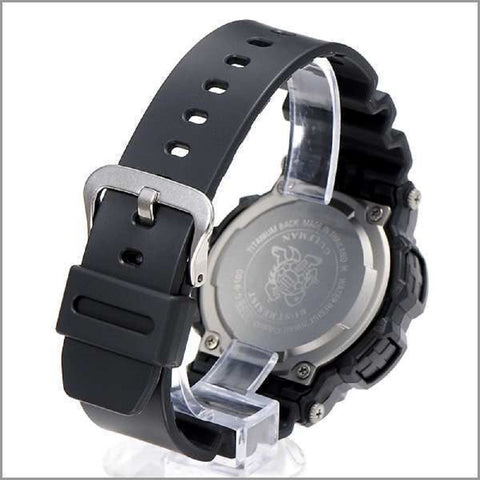 Casio G-Shock Gulfan Tide and Moon G-9100-1 Watch (New with Tags)
