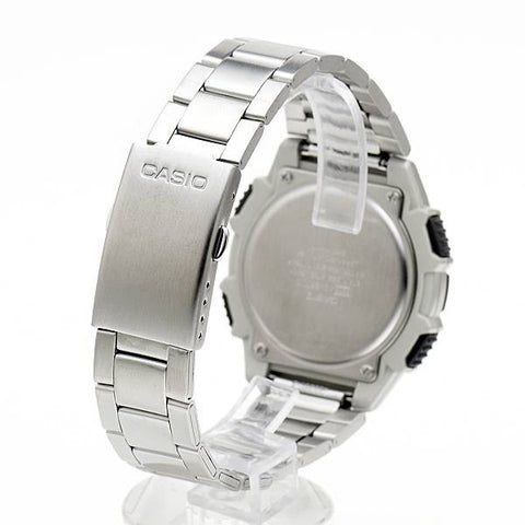 Casio Youth Combination AQS800WD-7E Watch (New with Tags)