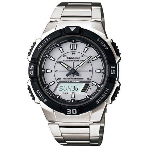 Casio Youth Combination AQS800WD-7EV Watch (New with Tags)
