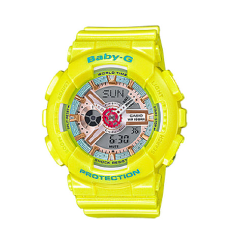 Casio Baby-G BA-110CA-9A Watch (New with Tags)