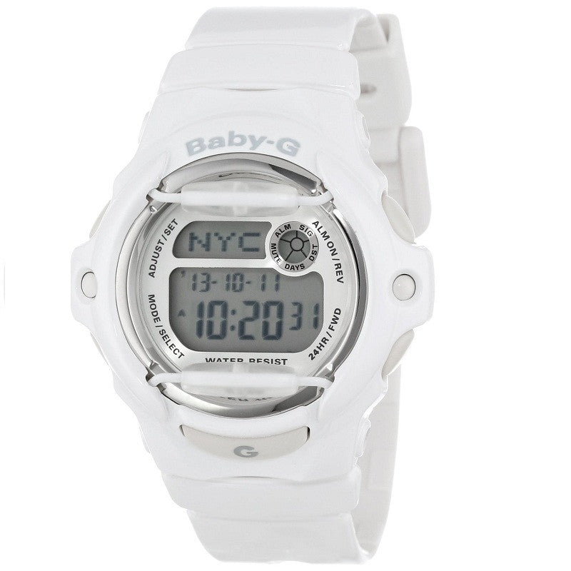 Casio Baby-G Whale BG-169R-7ACU Watch (New with Tags)