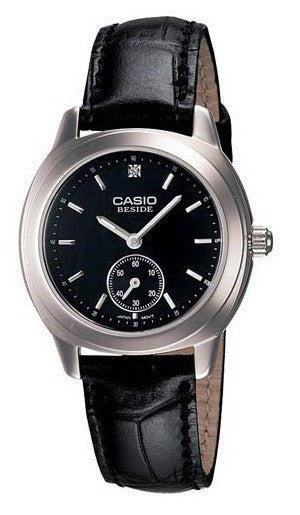 Casio Beside BEL-114L-1A  Watch (New with Tags)