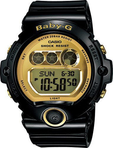 Casio Baby-G BG-6901-1D Wacth (New with Tags)