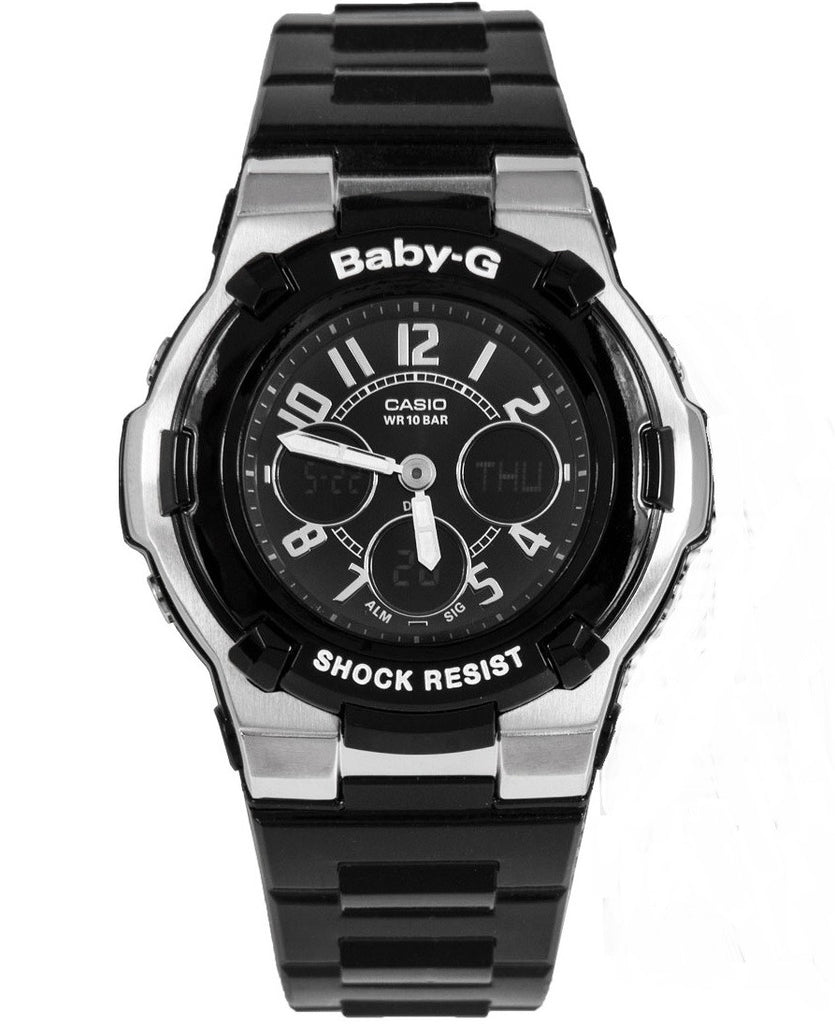 Casio Baby-G BGA-110-1B2 Watch (New with Tags)