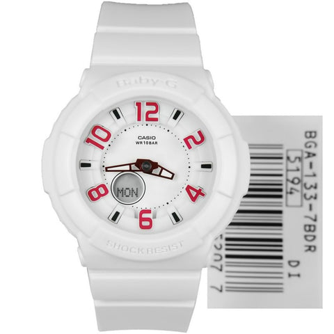 Casio Baby-G BGA-133-7B Watch (New with Tags)