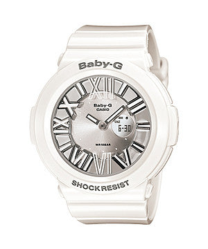 Casio Baby-G BGA-160-7B1 Watch (New with Tags)