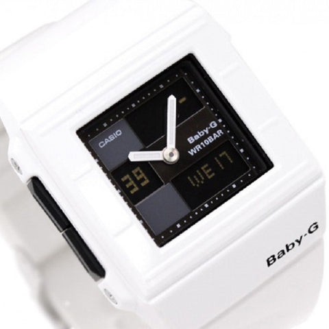 Casio Baby-G BGA-200-7E2 Watch (New with Tags)