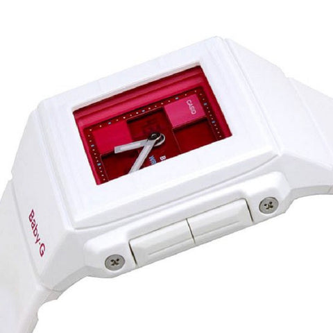 Casio Baby-G BGA-200-7E3 Watch (New with Tags)