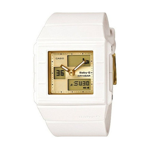 Casio Baby-G BGA-200-7E4 Watch (New with Tags)