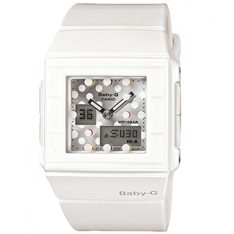 Casio Baby-G BGA-200DT-7E Watch (New with Tags)