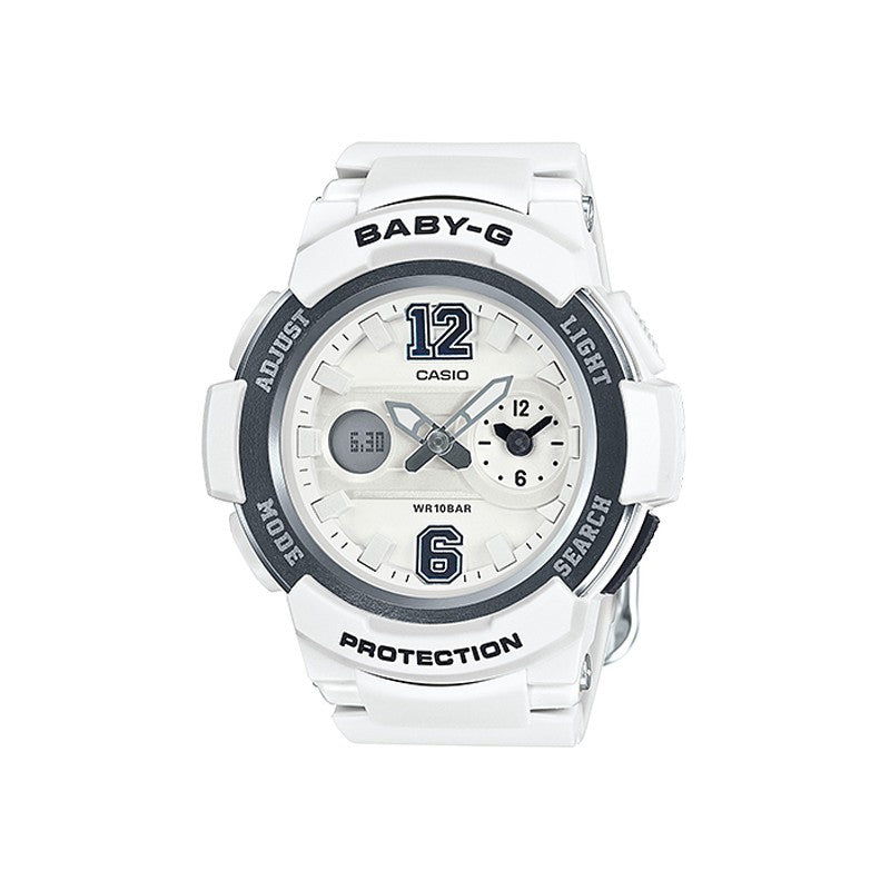 Casio Baby-G BGA-210-7B1 Watch (New with Tags)