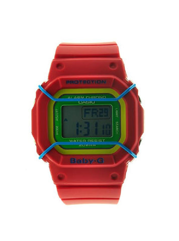 Casio Baby-G Digital BGD-501-4B Watch (New with Tags)