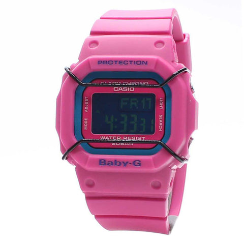 Casio Baby-G Digital BGD-501-4 Watch (New with Tags)