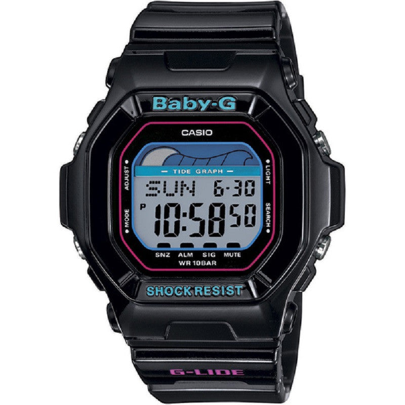 Casio Baby-G BLX-5600-1 Watch (New with Tags)