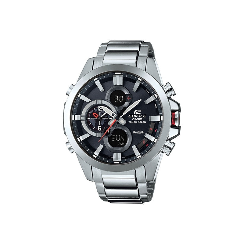 Casio Edifice ECB-500D-1A Watch (New with Tags)