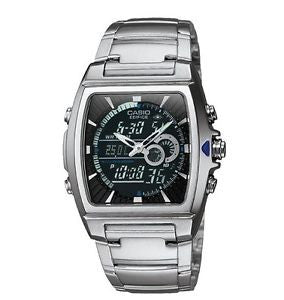 Casio Edifice EFA120D-1AV Watch (New with Tags)