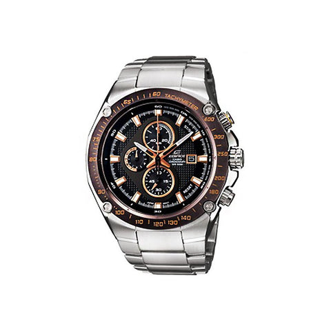Casio Edifice EFE-501D-1A5 Watch (New with Tags)