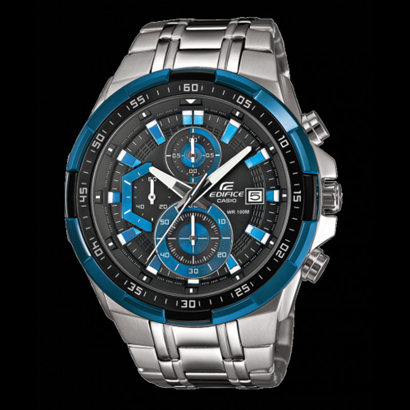 Casio Edifice EFR-539D-1A2 Watch (New with Tags)
