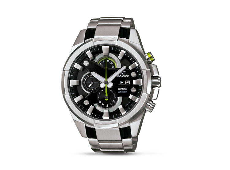 Casio Edifice EFR-540D-1A Watch (New with Tags)