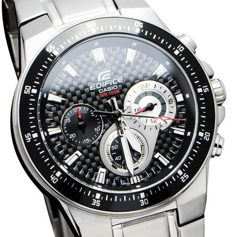 Casio Edifice EFR-552D-1A Watch (New with Tags)