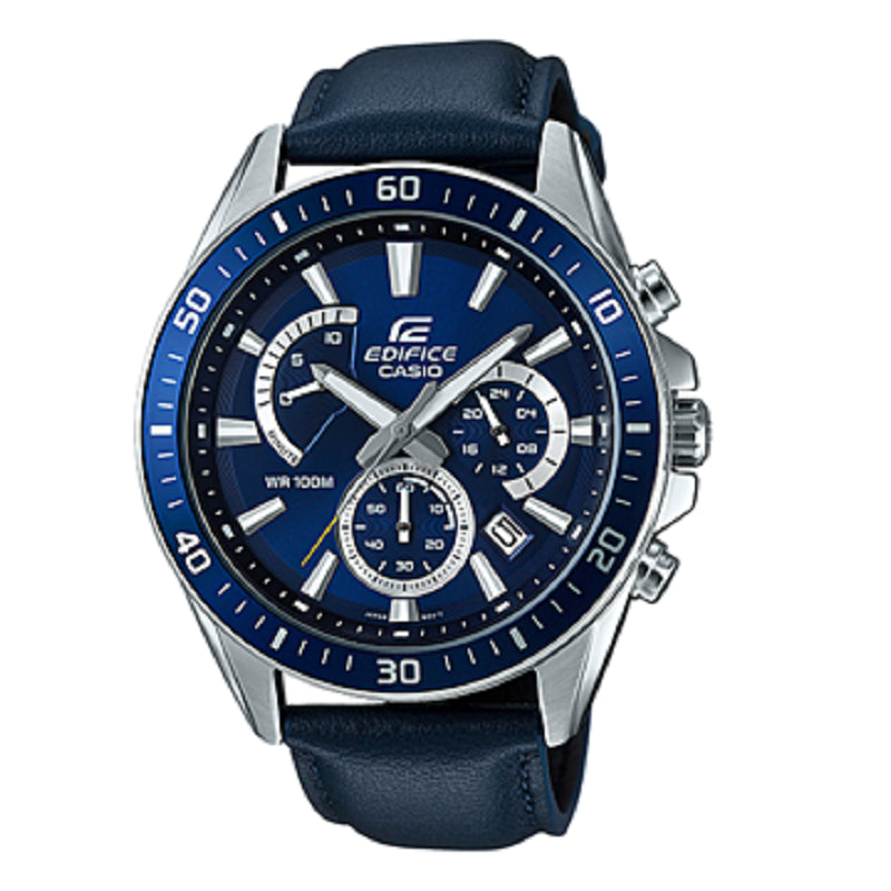 Casio Edifice EFR-552L-2A Watch (New with Tags)