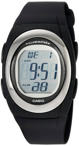 Casio Classic Digital FE10-1A Watch (New with Tags)