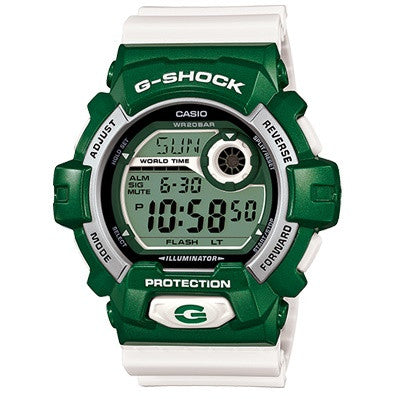 Casio G-Shock Standard Digital G-8900CS-3 Watch (New with Tags)