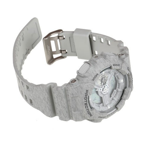 Casio G-Shock Heathered GA-110HT-8A Watch (New with Tags)