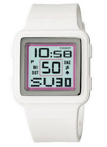 Casio Poptone LDF-20-7A Watch (New with Tags)