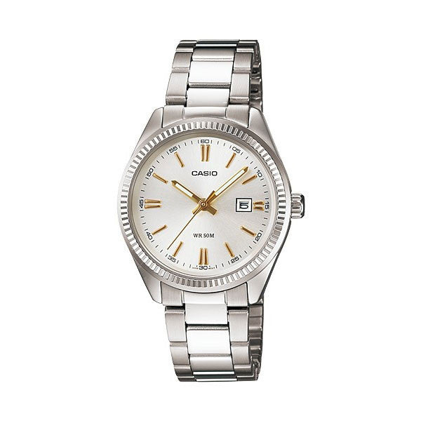 Casio Dress LTP1302D-7A2V Watch (New with Tags)