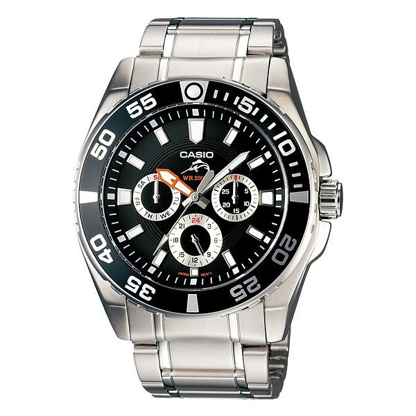 Casio Duro MDV302D-2A Watch (New with Tags)