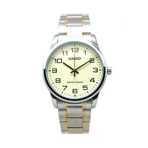 Casio Standard Analog MTP-V001SG-9B Watch (New with Tags)