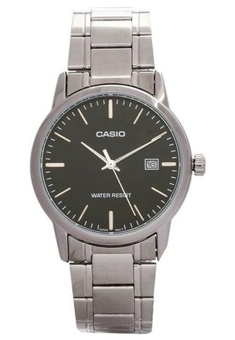 Casio Standard Analog MTP-V002D-1A Watch (New with Tags)