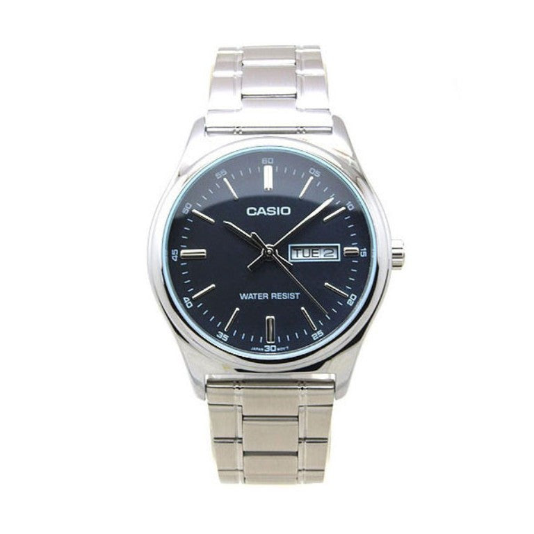 Casio Standard Analog MTP-V003D-1A Watch (New with Tags)